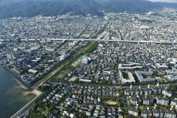 芦屋市/都市計画マスタープラン(平成29年3月改訂)